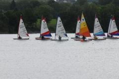 Seeteufelchen-regatta 2015