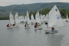 Seeteufelchen-regatta 2011